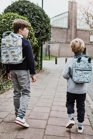 chlopcy plecaki